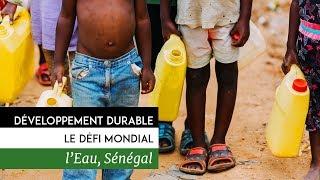 Développement durable, le défi mondial - Sénégal, l'eau