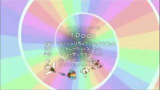 Opening de Anymal tantei kiruminzoo ! Musique : Poo - NekoJump ! Good ☀ !