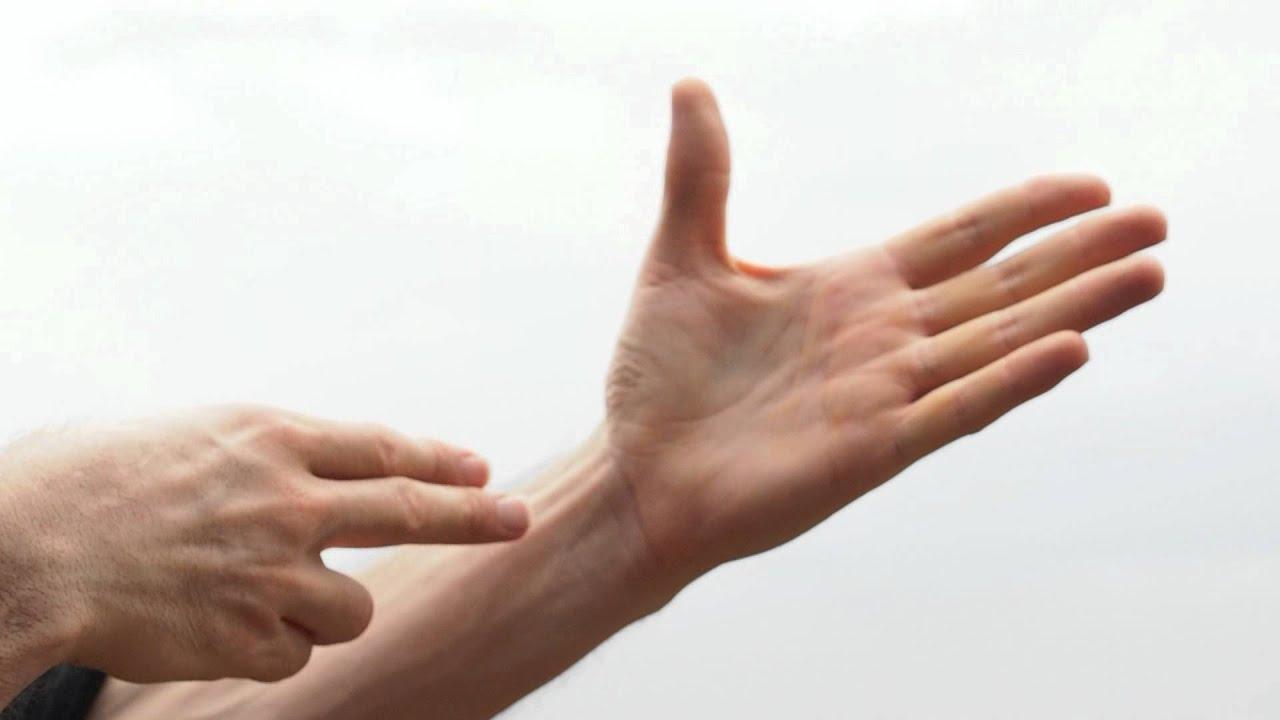 Benefits of Prana Mudra Techniques