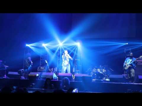Atif Aslam, Bakhuda Tumhi Ho - Live at O2 London