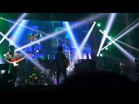 Arijit Singh Live London Hawayein
