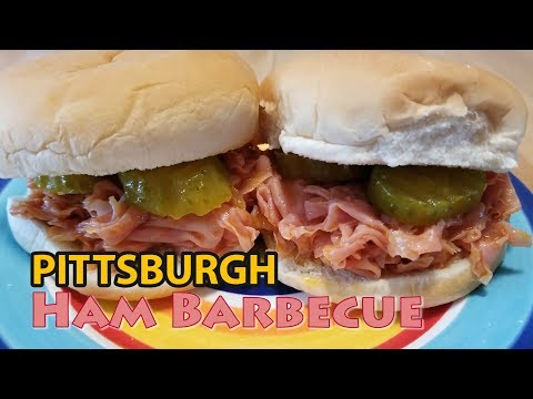 Pittsburgh Ham Barbecue