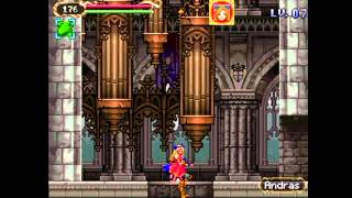Castlevania: Portrait of Ruin Quick Play