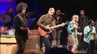 Bring It On Home To Me - Tedeschi Trucks Band - 5/18/2015