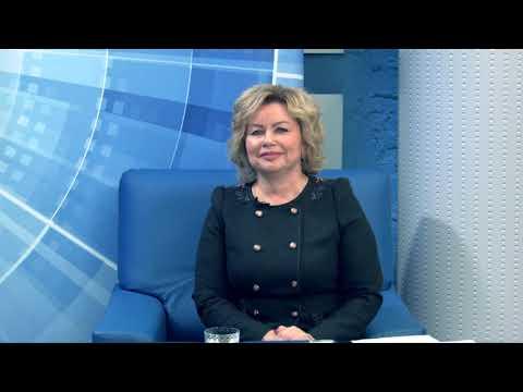 Диалог у озера | Наталья Валентиновна Чечина, Глава администрации Курортного района
