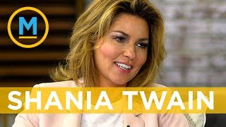 Is there a Shania Twain and Taylor Swift collaboration in our future? | Your Morning