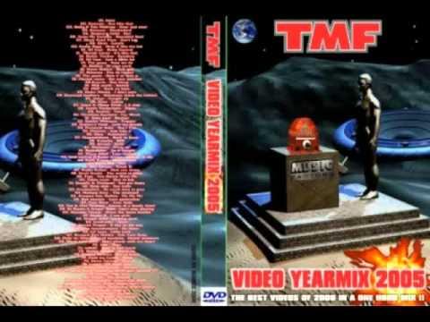 TMF Yearmix 2005