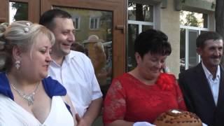Красивая свадьба в Актобе.mpg