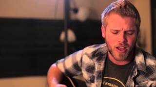 """Blake Shelton - """"Sure Be Cool If You Did"""" (Brandon Ray Acoustic Cover)"""