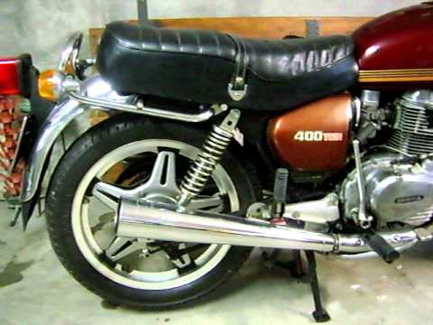 honda cb250 twin dream 1978 doovi. Black Bedroom Furniture Sets. Home Design Ideas