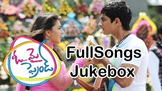 Oh My Friend Movie Full Songs || jukebox ||  Siddharth,Shruthi Hasan, Hansika