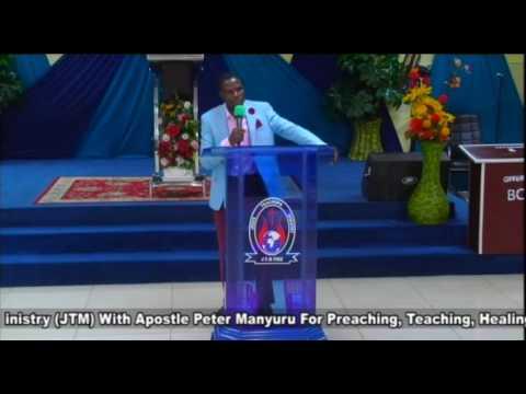 Jesus Teaching Ministry Kenya JTM