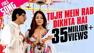 Repeat youtube video Tujh Mein Rab Dikhta Hai - Full Song |  Rab Ne Bana Di Jodi | Shah Rukh Khan | Anushka Sharma