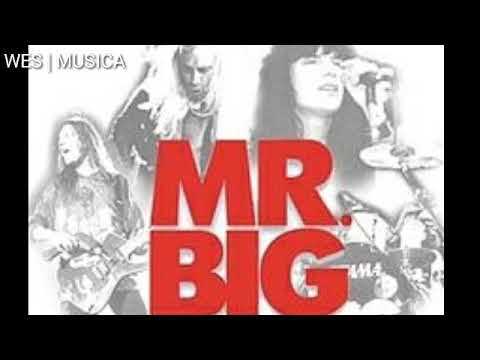 MR.BIG - WILL WORLD (MP3)