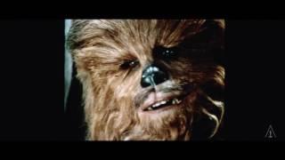 """""""Revenge Of The Jedi"""" Trailer"""