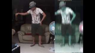 Dubstep Dance Cover by Nathan Lopez