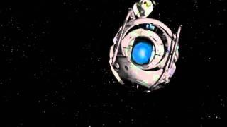 SPAAAAAACE! - Portal 2