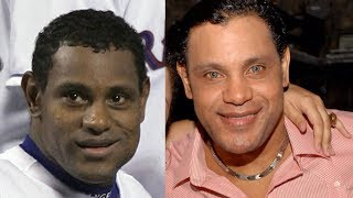 Sammy Sosa Is Now White @Hodgetwins