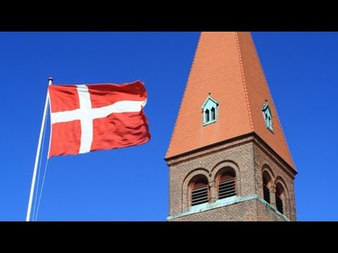 Denmark Requires Leftist Public Broadcaster to Promote Christianity!!!