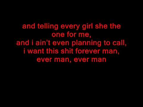 Eminem,Lil Wayne,Kanye West And Drake- Forever (WITH LYRICS)