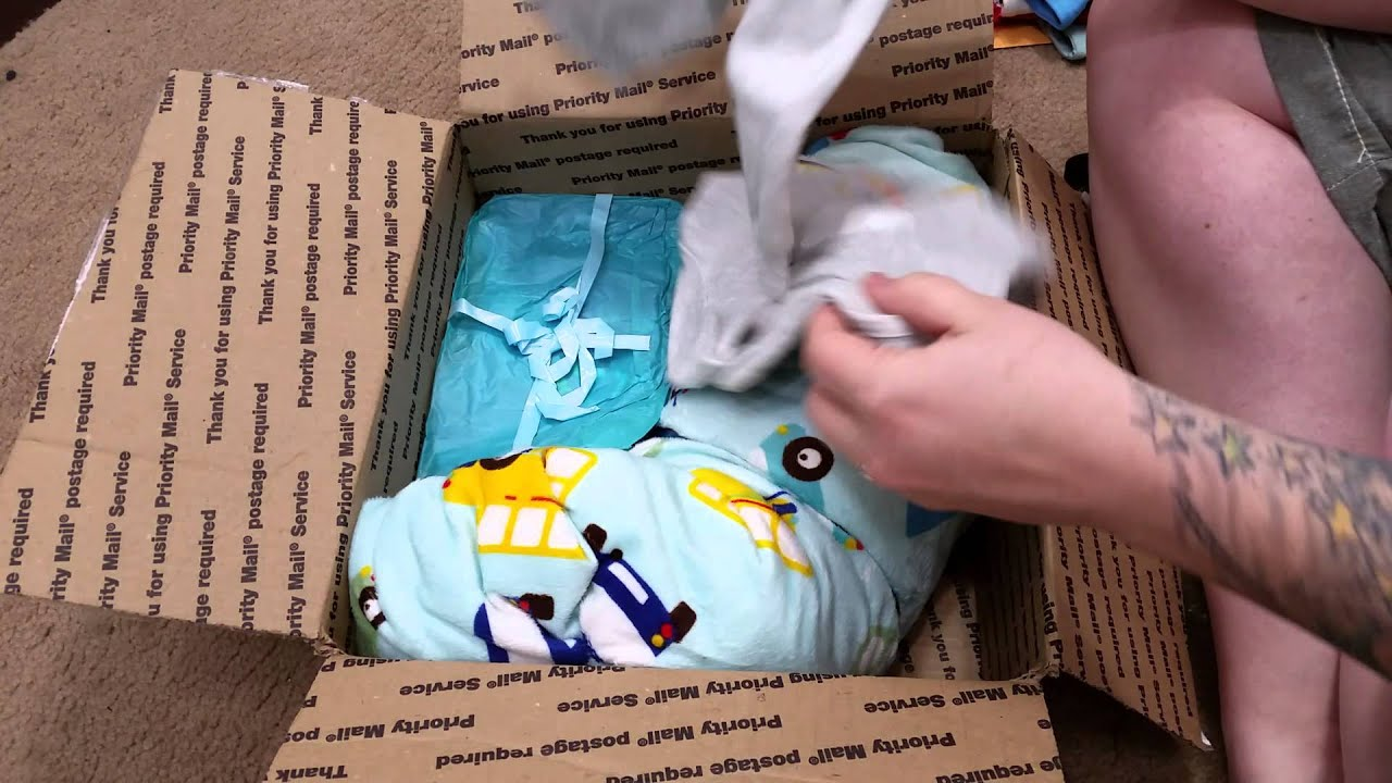 Gorgeous Reborn Baby Box Opening Lifelike Reborn Baby