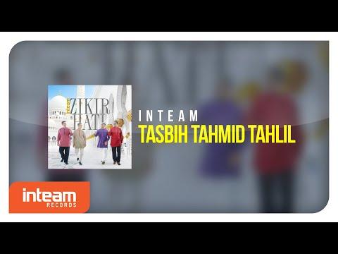 Inteam - Tasbih Tahmid Tahlil