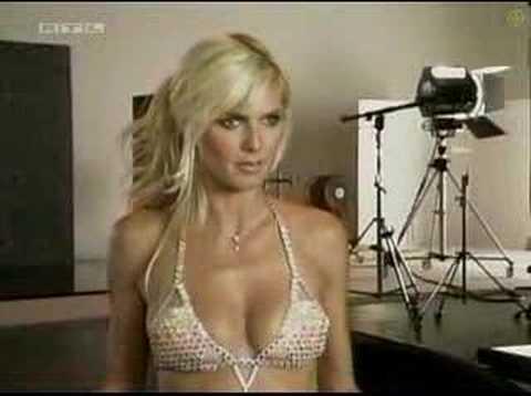 Heidi Klum - Bikini Diamond