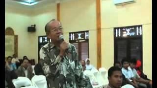 Debat Mantap Islam VS Kristen (Majidah dkk VS Rudy Yohanes) BagVIII