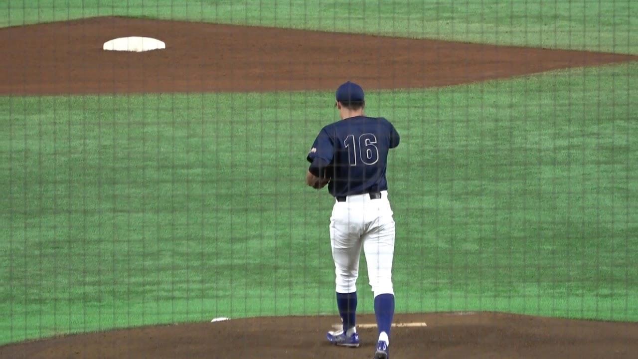 第67回全日本大学野球選手権大会...