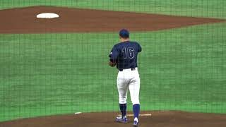 第67回全日本大学野球選手権大会 宮崎産業経営大 6-2 創価大