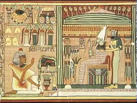 Egypte - Le