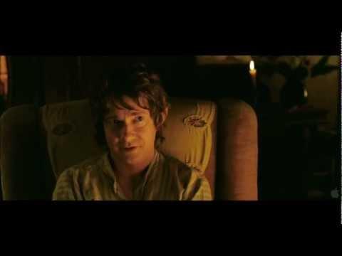THE HOBBIT Trailer HD