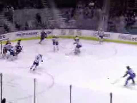 January 20, 2009 - Montreal Canadiens Vs. Atlanta Thrashers