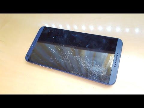HTC 816G LCD repair screen replacement