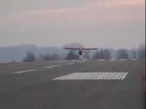 Takeoff and Ground Loop