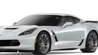 2018 Corvette Grand Sport Colors