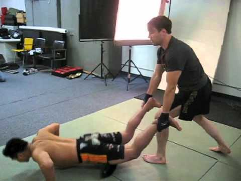 Cung Le: Training Exercises for MMA and Kickboxing