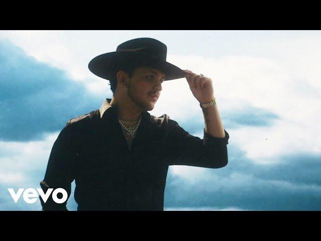 Christian Nodal - Se Me Olvidó (La Canción del avión) (Video Oficial)