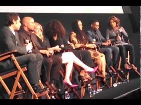 SELMA talk with Oprah Winfrey, Ava DuVernay, David Oyelowo, Common (complete & uncut)