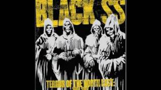 Black SS - Shit for Brains