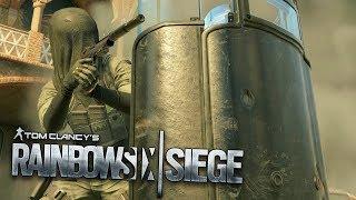 F.I.S.T Squad Tactics #1 | RAINBOW SIX SIEGE (Tactical Gameplay)