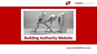 P1 Video Magnet | How To SEO Your Website | Build Authority Website
