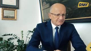 Jakie pomysły na rozwiązanie problemów Lublina ma Krzysztof Żuk?