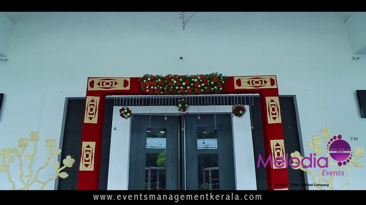 Wedding Venue Decorators In Kochi Wedding Photography In Thrissur