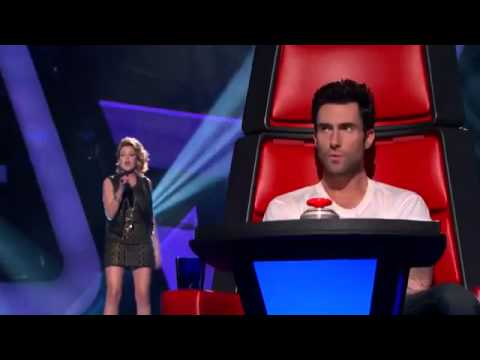Audrey Karrasch   Price Tag    The Voice Highlight