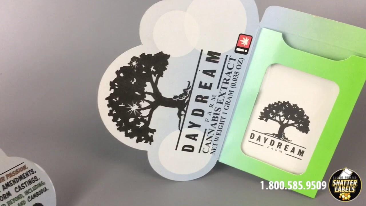 How to pack shatter - Custom Shatter Envelopes by Shatter