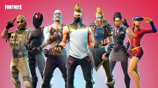 comment installer et télécharger fortnite en pc/ordinateur portable