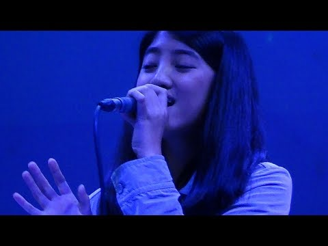 CHLOE REDONDO - I'll Never Love Again (The MusicHall Metrowalk | February 13, 2019) #HD720p