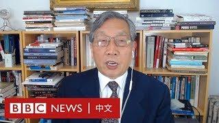 六四事件:學者認為《國安法》是懸在港人頭上的一把劍- BBC News 中文