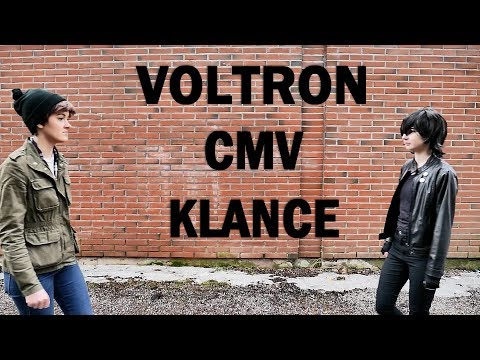VOLTRON CMV - REALLY DON'T CARE